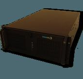 Rackmount Call Recording System