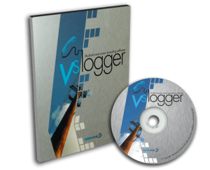 vslogger-call recording engine