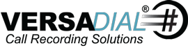 Call Recording Software for Call Centers – Versadial