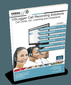 Call Recording Brochures