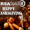 Happy Thanksgiving – 2017